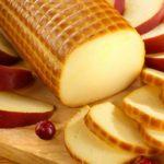 Польза и вред колбасного сыра для организма