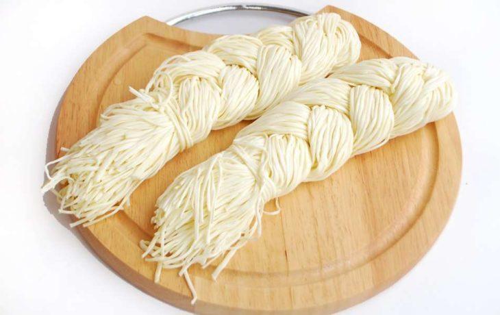 сыр косичка польза и вред