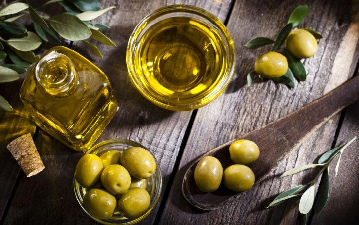 в чем польза оливкового масла натощак