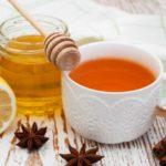 Польза и вред меда с корицей и имбирем, водой, лимоном
