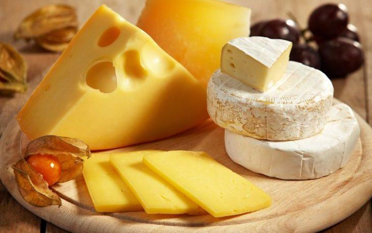 сыр каждый день польза вред