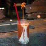 Польза и вред томатного сока со сметаной