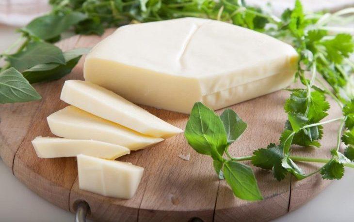 сыр сулугуни польза и вред