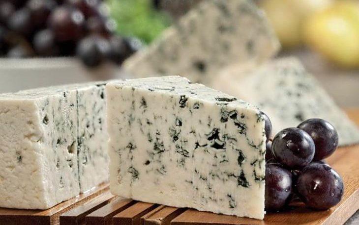 польза сыра с плесенью для организма человека