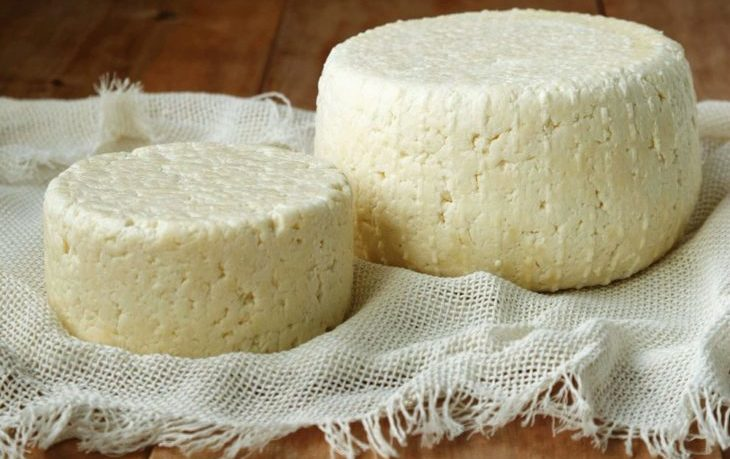 адыгейский сыр польза и вред