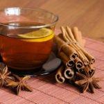 Польза и вред чая с корицей и гвоздикой, имбирем, медом, лимоном