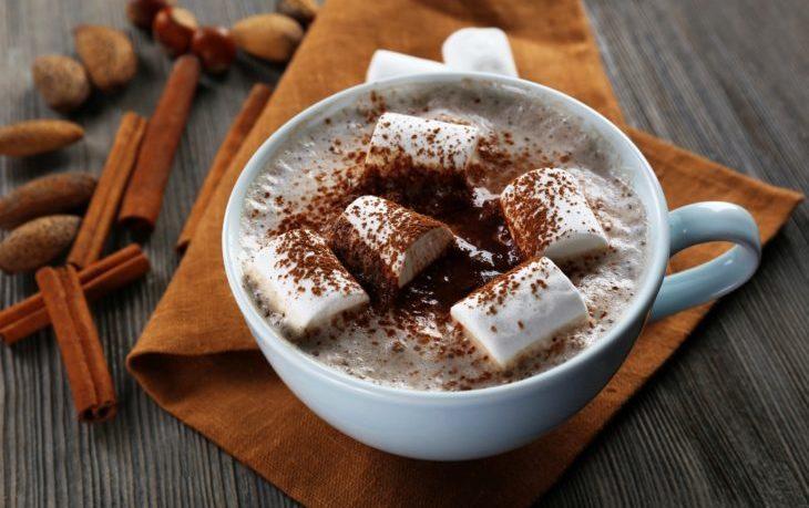 кофе с корицей польза и вред