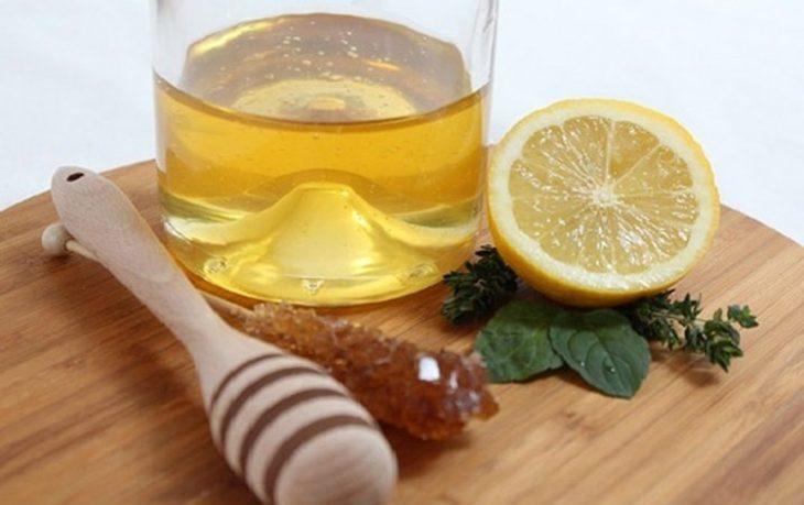 оливковое масло натощак с лимоном польза