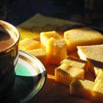 Польза и вред сыра с кофе, в бутерброде, с макаронами