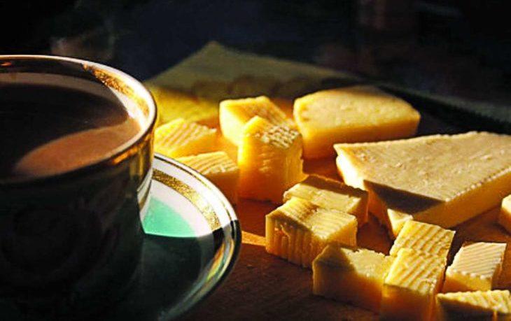 кофе с сыром польза и вред