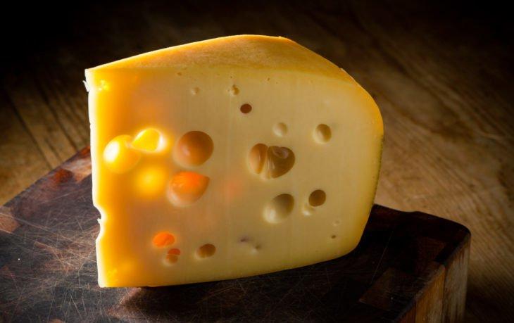 твердый сыр польза и вред для организма