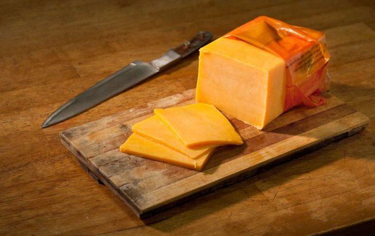 сыр чеддер польза и вред