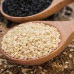 Польза и вред масла, семечек кунжута