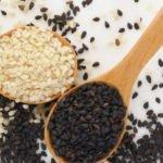 Семена кунжута: польза и вред пророщенных, для женщин, мужчин