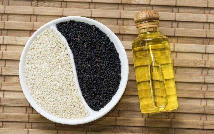 польза и вред кунжутного масла для организма
