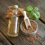 Польза и вред нерафинированного льняного масла для мужчин, женщин