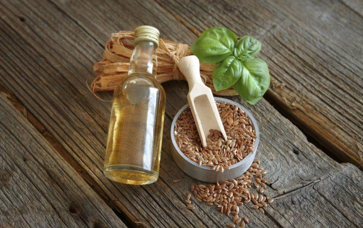 масло льняное нерафинированное польза и вред