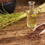 Противопоказания, польза и вред льняного масла для желудка, суставов, печени