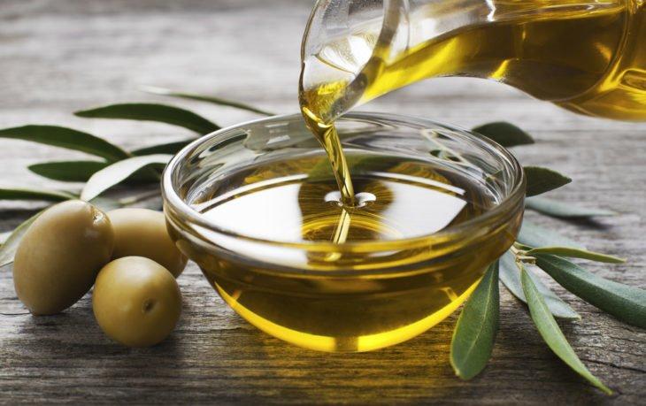 оливковое масло натощак польза и вред