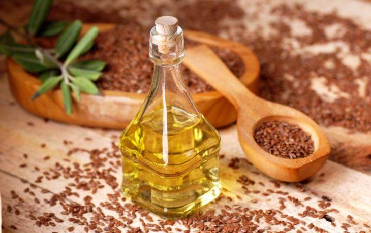 льняное масло польза для организма как принимать