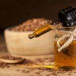 Польза и вред льняного масла для похудения, при беременности, сахарном диабете