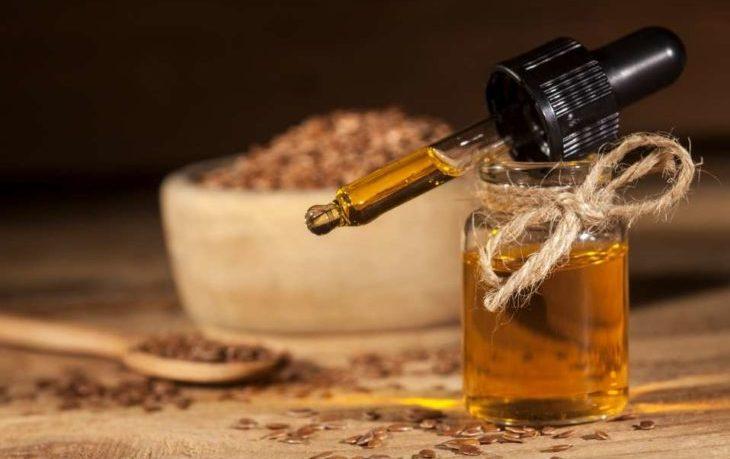 льняное масло польза для женщин для похудения