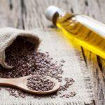 Польза и вред применения льняного масла при гастрите, климаксе, на ночь