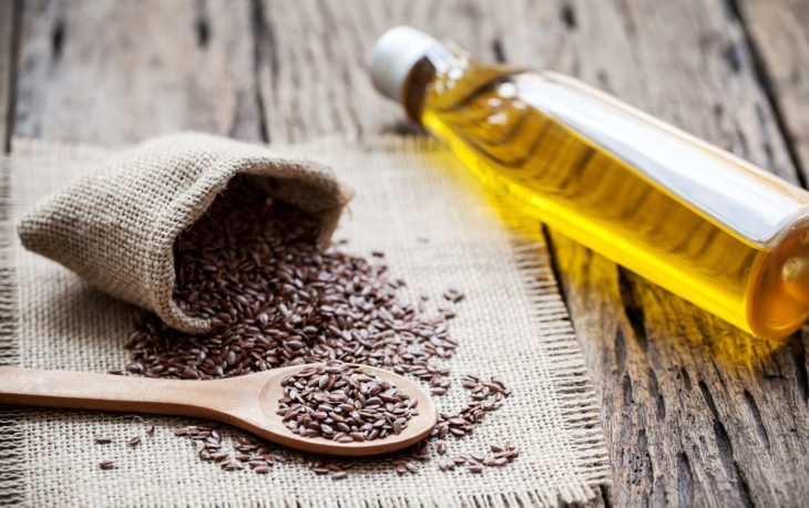 льняное масло применение польза и вред