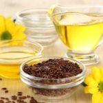 Польза и вред льняного масла внутрь с селеном, для кишечника, зрения