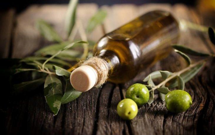 оливковое масло для кожи лица польза