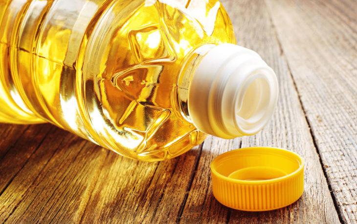 нерафинированное подсолнечное масло польза и вред