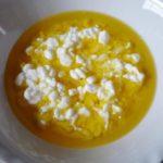 Польза и вред льняного масла с творогом, чесноком, морковью, куркумой