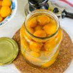 Польза и вред компота из абрикосов, фиников
