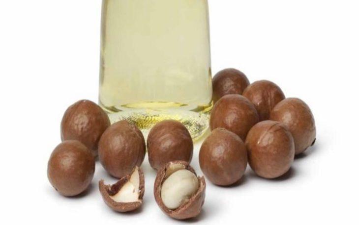 настойка из скорлупы орехов макадамия польза