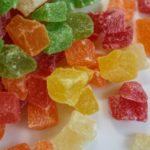 Польза и вред цукатов для организма человека