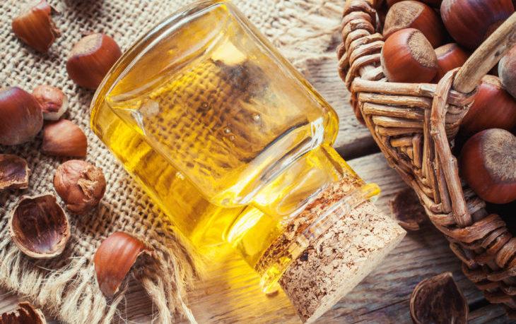 масло фундука польза и вред