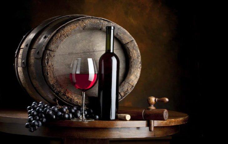 польза и вред вина для здоровья