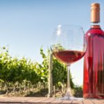 Польза и вред розового, гранатового, полусладкого вина