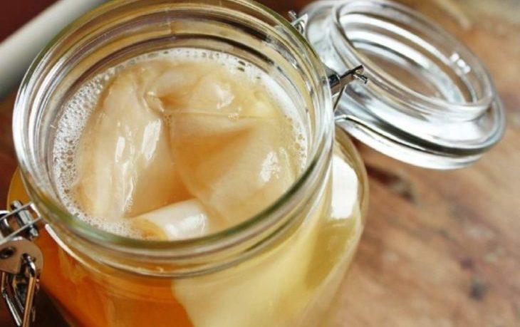 домашний чайный гриб польза и вред