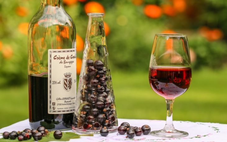 вино из смородины польза и вред