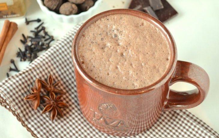 какао польза и вред для здоровья мужчин