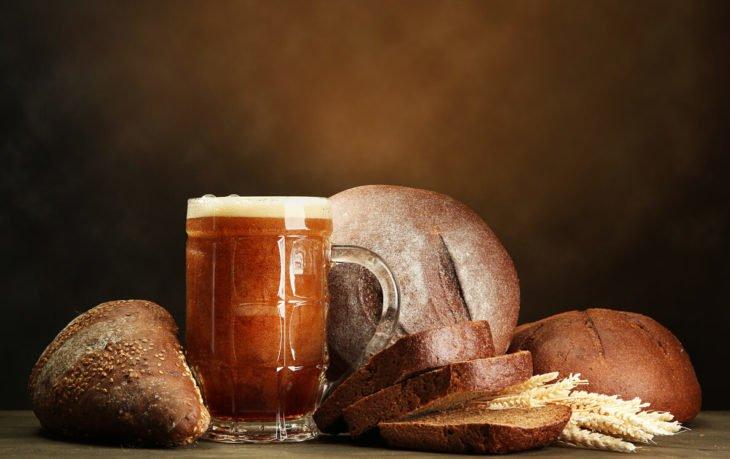 хлебный квас польза и вред