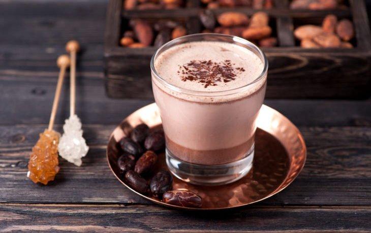какао несквик польза и вред