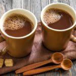 Польза и вред какао натурального, растворимого, тертого