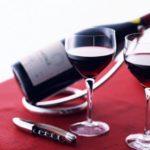 Польза и вред сухого красного вина для здоровья организма человека