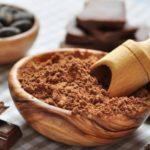 Польза и вред какао бобов в урбече, шоколаде, для мозга