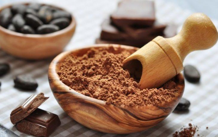 какао бобы польза и вред для здоровья