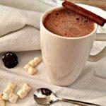 Польза и вред какао порошка для мозга, на завтрак, на воде