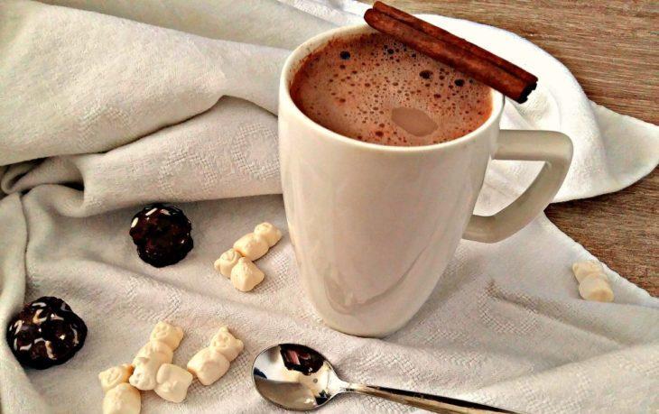 какао на воде польза