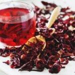 Противопоказания, польза и вред чая каркаде для организма человека